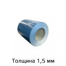 Оцинкованный прокат марки ЭОЦПп толщина 1,4-1,50мм в Самаре