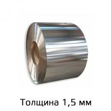 Оцинкованный прокат марки ЭОЦ-2 толщина 1,5мм в Самаре
