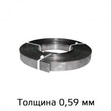Оцинкованный прокат марки ЭОЦ-3 толщина 0,59мм в Самаре