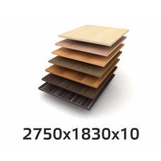 ЛДСП 10 мм, 1 сорт, Е1 (1-я категория) в Самаре