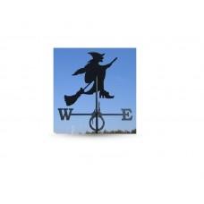 Флюгер на крышу GLORI ir Ko Ведьма в Самаре